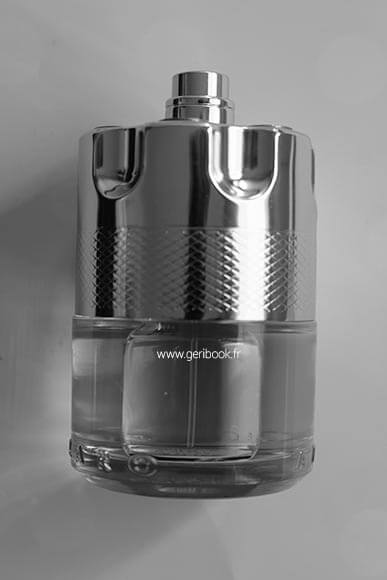 azzaro wanted parfum homme