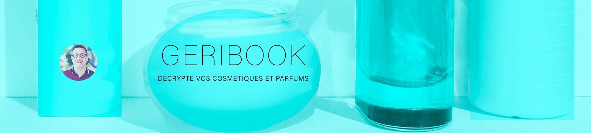 blog beauté cosmétique geribook parfum