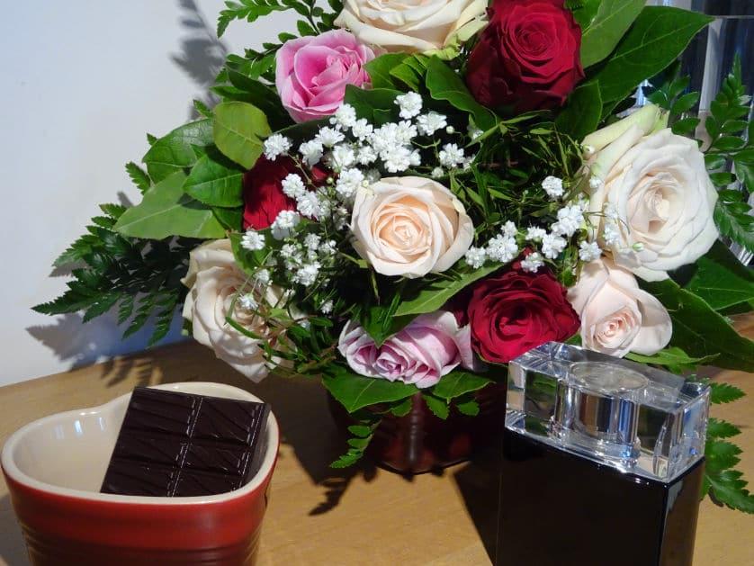 cadeau parfait saint valentin amour