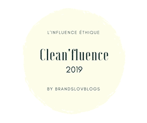 blog beauté influenceur clean'fluence