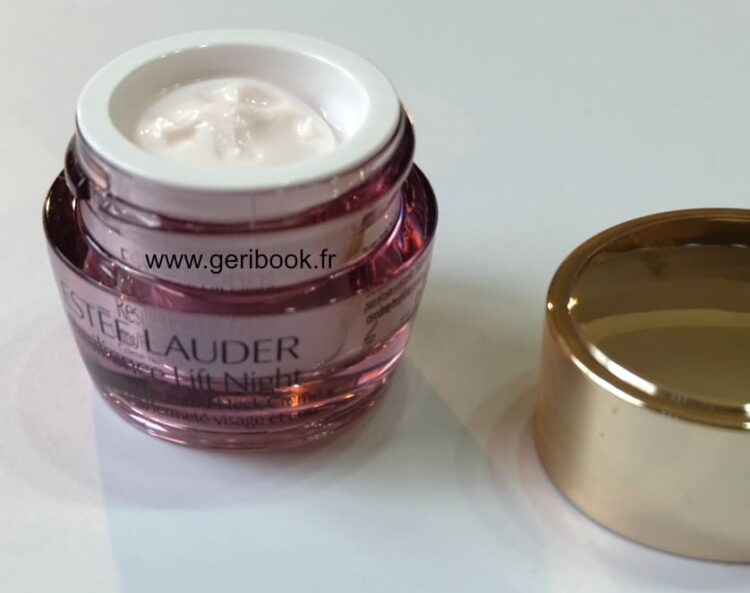 estee lauder resilience lift ight