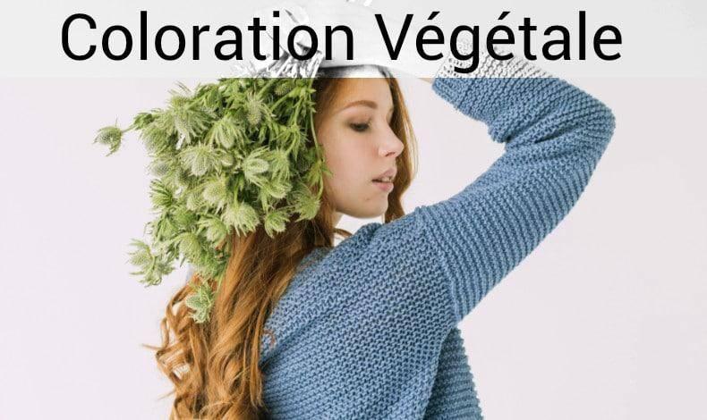 Coloration cheveux végétale : bien ou pas ?
