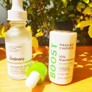 A quoi sert le Niacinamide / Vitamine PP / Vitamine B3?