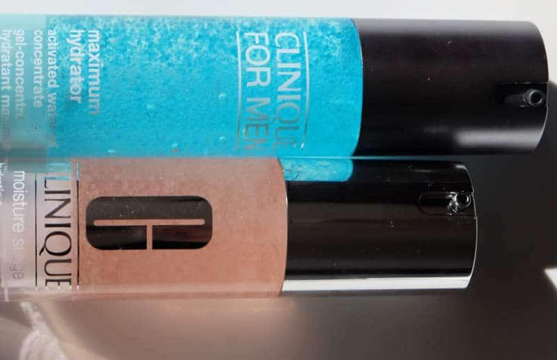 moisture surge maximum hydrator clinique