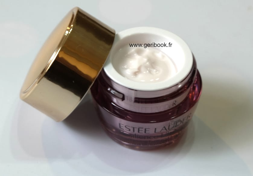 resilience lift nuit creme visage
