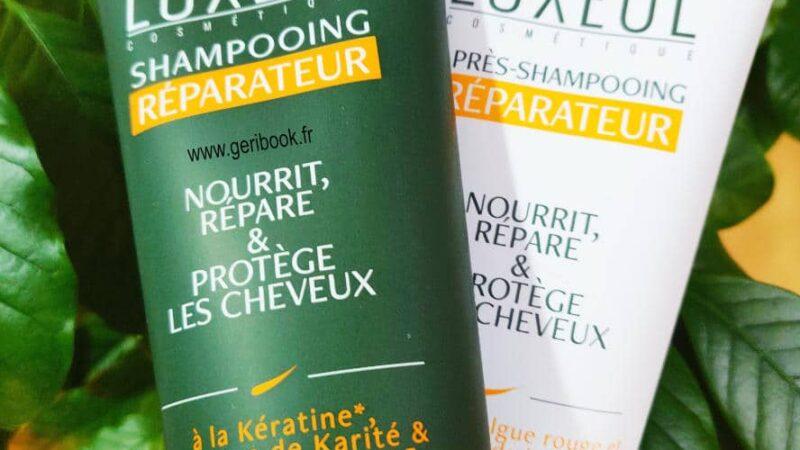 Shampoing Luxéol réparateur cheveux : quel avis ?