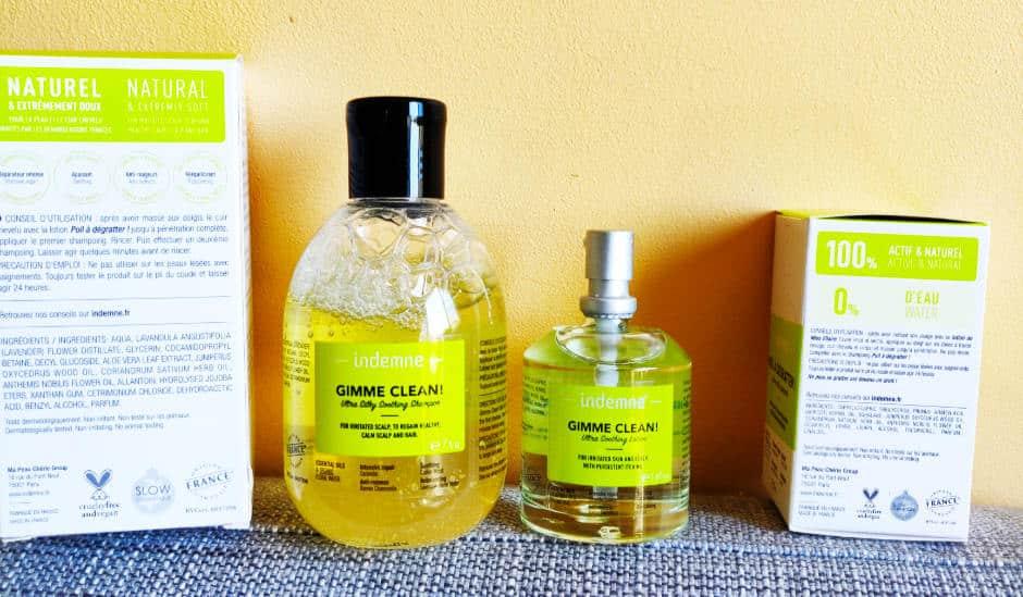 Test du shampoing low cosmétique et sa lotion ultra apaisante Poil à dégratter Indemne pour cuir chevelu et cheveux irrité. Beauté test de 6 semaines et avis dans cette review avec analyse de la composition, des actifs et des effets réels.