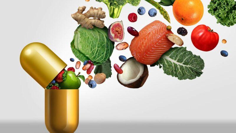 Les bienfaits des compléments alimentaires pour la peau